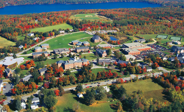Colby Sawyer College Studynh Com